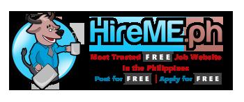 Philippine Jobs
